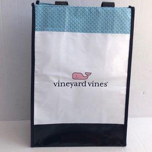 New Vineyard Vines Reusable Tote Bag
